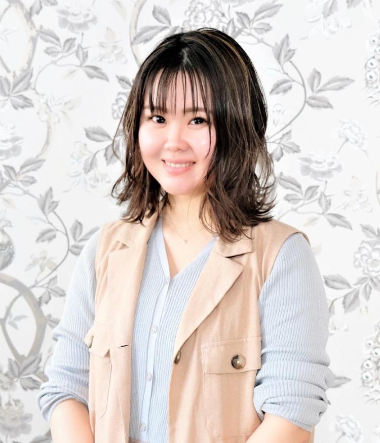 杉田 絢香